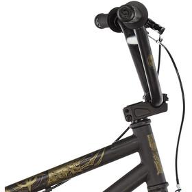 Stereo Bikes Half Stack BMX svart